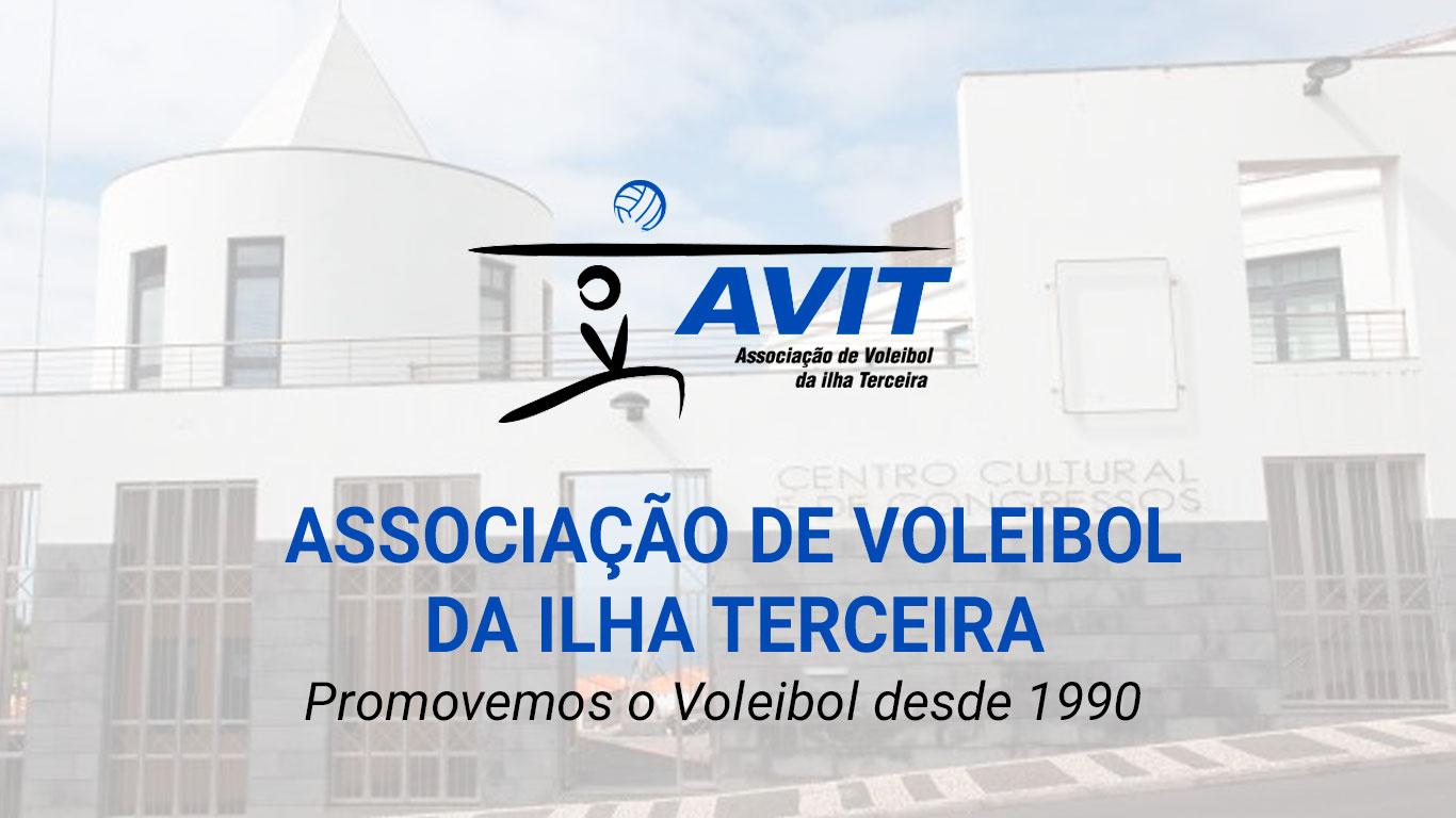 Promovemos o Voleibol desde 1990